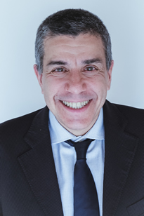 Bruno Lagomarsino - Sales Manager