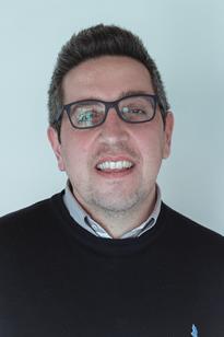 Francesco Formichella - IT Manager